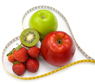 Healthy Fruit - great for the heart