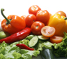 Raw Food - for energy, vitality and health